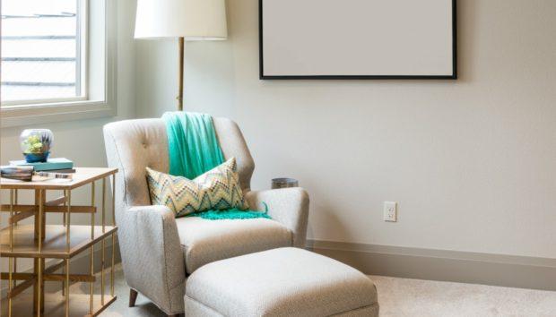 Φτιάξτε μια Ζεστή Γωνιά στο Σαλόνι σας για τις Κρύες Μέρες του Χειμώνα