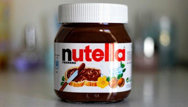 Σοκ στην Ευρωπαϊκή Αγορά Τροφίμων: Περιέχει η Nutella Καρκινογόνα Συστατικά;