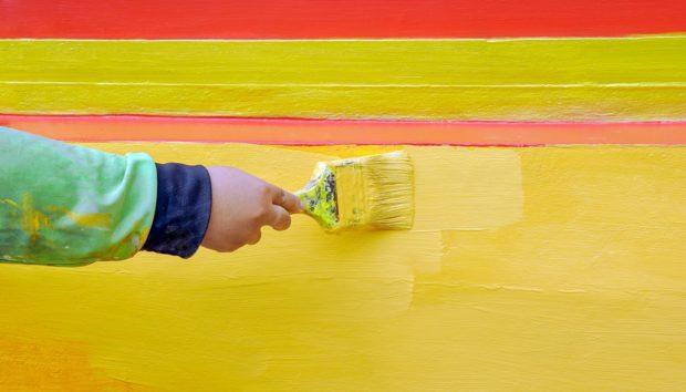 Νιώθετε Μελαγχολικοί ή Χαρούμενοι στο Σπίτι σας; 7 Χρώματα Τοίχου και πώς Επηρεάζουν τη Διάθεσή σας