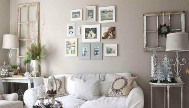 Οι πιο Όμορφοι και Οικονομικοί Τρόποι για να Διακοσμήσετε τους Τοίχους σας