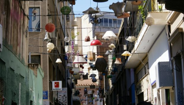 10 Μέρη στην Αθήνα που Μοιάζουν να Ανήκουν σε Χώρες του Εξωτερικού