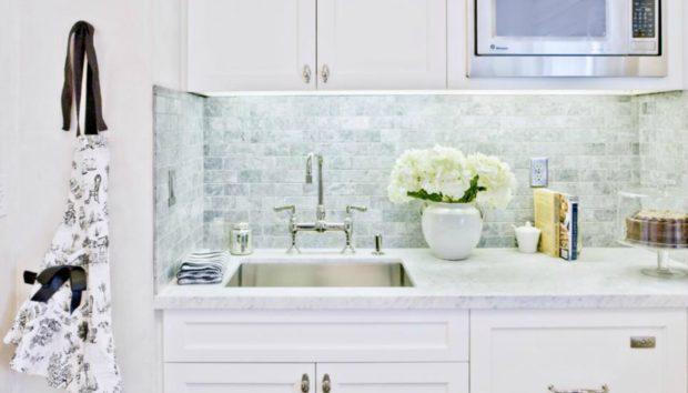 Διακοσμήστε το Σπίτι σας Έτσι και θα Δείχνει πιο Καθαρό από ότι Είναι