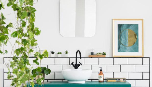 12 Ονειρεμένα Μπάνια που θα σας Εμπνεύσουν για να Διακοσμήσετε το Δικό σας