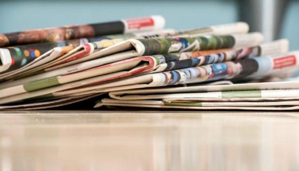 8 Τρόποι για να Χρησμοποιήσετε τις Παλιές σας Εφημερίδες!
