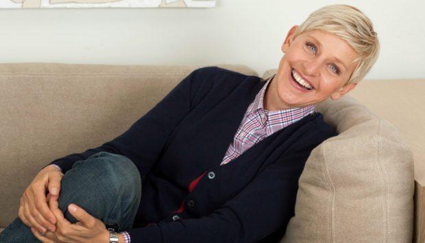 Η Ellen DeGeneres Πουλάει το Πολυτελές της Διαμέρισμα στο L.A. για 7 εκατ. δολάρια