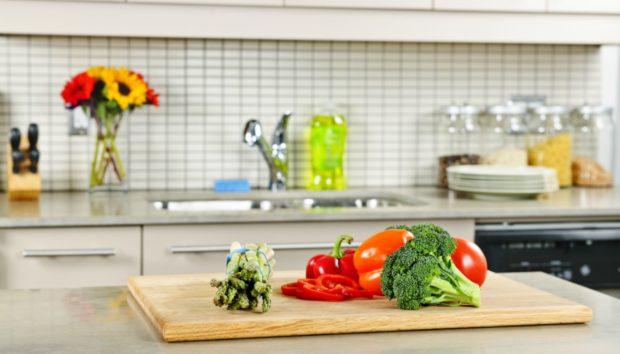 Φτιάξτε την πιο Οργανωμένη και Όμορφα Διακοσμημένη Κουζίνα!