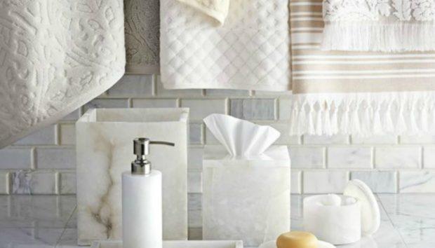 ΑυτάΕίναι τα 8 Αντικείμενα που Πρέπει να Αλλάζετε Συχνότερα απ' ότι Νομίζετε στο Μπάνιο σας!