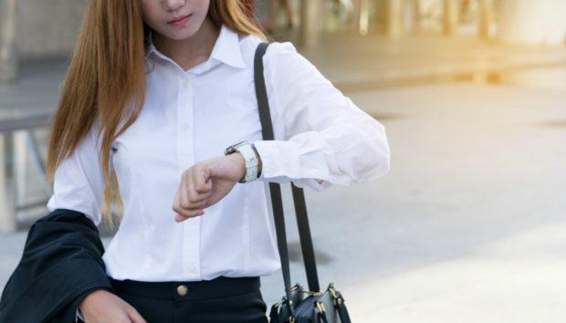 Έρευνες Δείχνουν πως Υπάρχει Λόγος για να Ντυνόμαστε Επίσημα στη Δουλειά