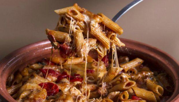 Οργανώστε Ιταλική Βραδιά στο Σπίτι με Αυτή τη Συνταγή