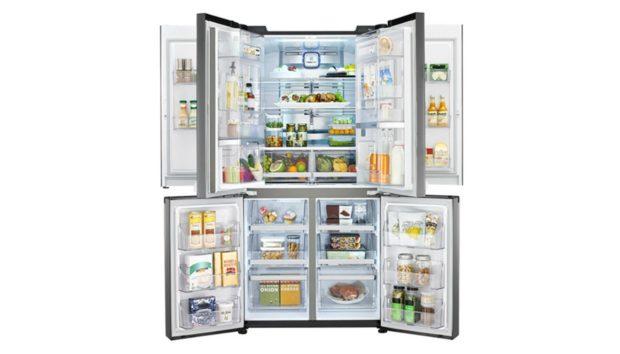 Ένα Ψυγείο που Αφήνει Χώρο και Χρόνο για Σένα και την Οικογένειά σου