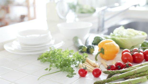 Αυτό Είναι το Λαχανικό που θα σας Δείχνει πιο Αδύνατες και Γυμνασμένες