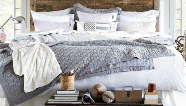 9 Υπέροχες Ιδέες για να Διακοσμήσετε το Τελείωμα του Κρεβατιού σας