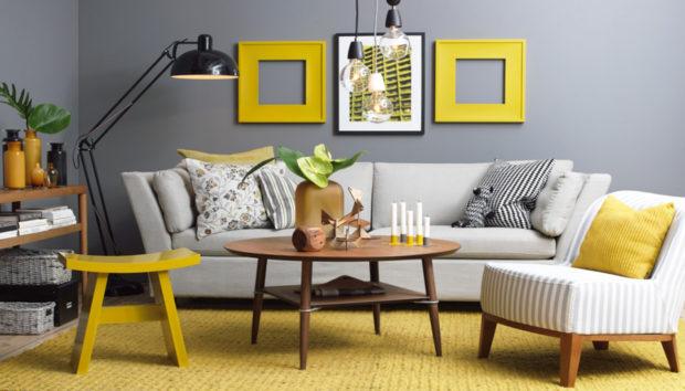 13 Τρόποι για να Βάλετε ΑΥΤΟ το Χρώμα στο Σπίτι σας και να το Μεταμορφώσετε