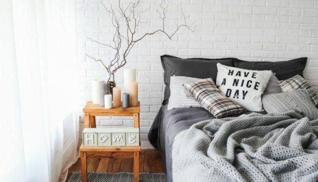 30 Μικρά Υπνοδωμάτια που θα σας Δώσουν Απίστευτες Ιδέες Διακόσμησης!