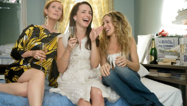 Πόσο Κοστίζει στην Πραγματικότητα το Eνοίκιο του Διαμερίσματος της Carrie Bradshaw;