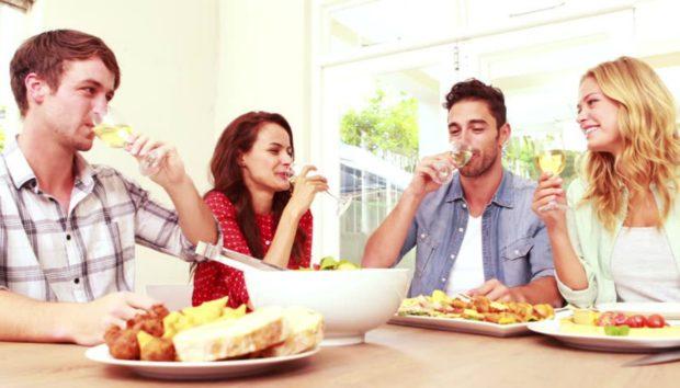 Αν Θέλετε να Χάσετε Βάρος, Κάντε Αυτήν την Αλλαγή στο Μεσημεριανό σας!