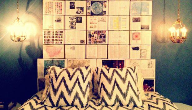 11 Πανέξυπνες DIY Ιδέες για να Δημιουργήσετε το Δικό σας Κεφαλάρι Μέσα σε Ένα Σαββατοκύριακο