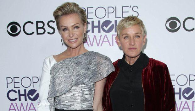 Το Σπίτι Όπου η Ellen DeGeneres και η Portia de Rossi Σχεδίαζαν να Γεράσουν Μαζί Πωλείται στην Τιμή των 45 Εκατ. Δολαρίων!