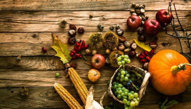 Ποια Φρούτα και Λαχανικά Έχουν τα Περισσότερα Φυτοφάρμακα; Η Λίστα του 2017 Είναι Εδώ!