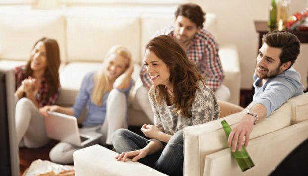5+1 Πράγματα που Προσέχουν οι Επισκέπτες όταν Έρχονται στο Σπίτι σας