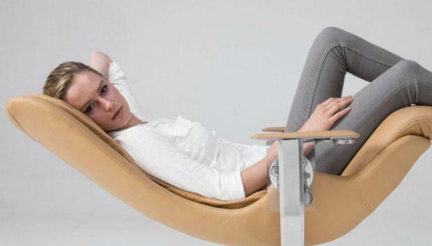 Δείτε για Ποιο Λόγο Αυτή η Καρέκλα Κοστίζει 23.000 Ευρώ!!