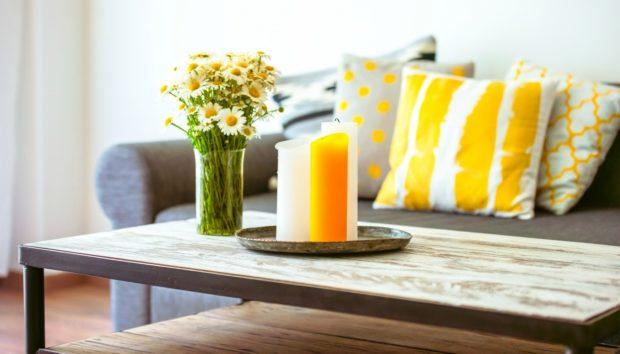 Φτιάξτε το πιο Τέλειο Κερί που θα Κάνει Όλο το Σπίτι να Μοσχομυρίσει