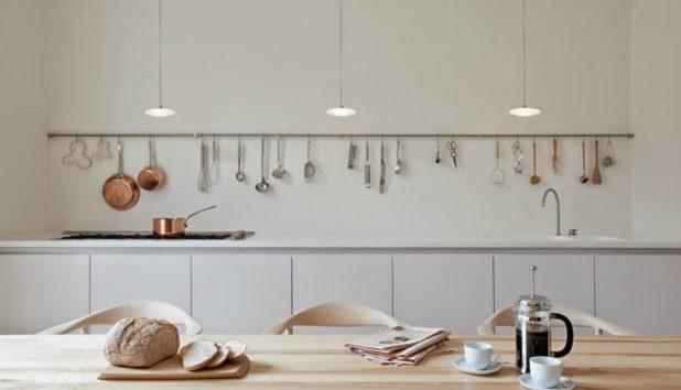 Αυτά τα Πράγματα θα Διατηρήσουν την Κουζίνα σας Μόνιμα Οργανωμένη