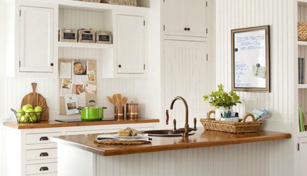 Μακρόστενες Κουζίνες: Βρήκαμε 10 που μας Εντυπωσίασαν!