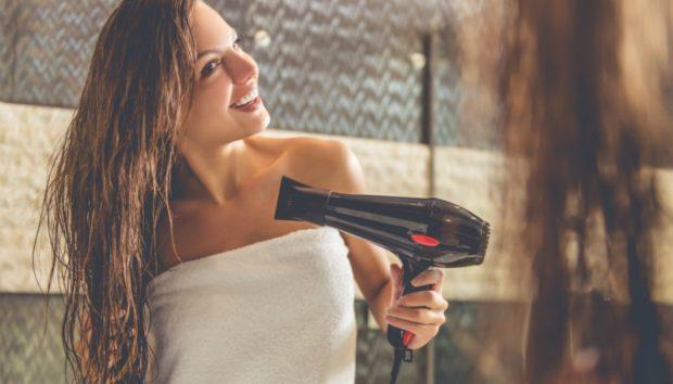 Λαμπερά και Δυνατά Μαλλιά με το πιο Αποτελεσματικό Tip!