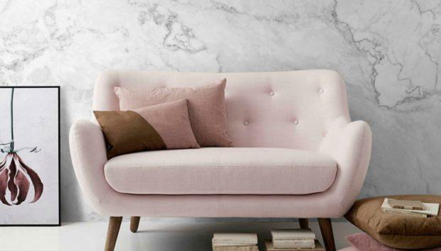 Marble Wallpaper: Η Νέα Τάση στη Διακόσμηση που θα Λατρέψετε!