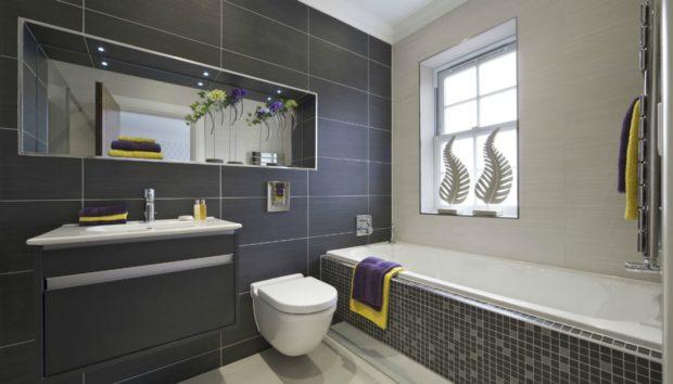 6 Λάθη που Κάνουν το Μπάνιο σας να Δείχνει «Φτηνό»!