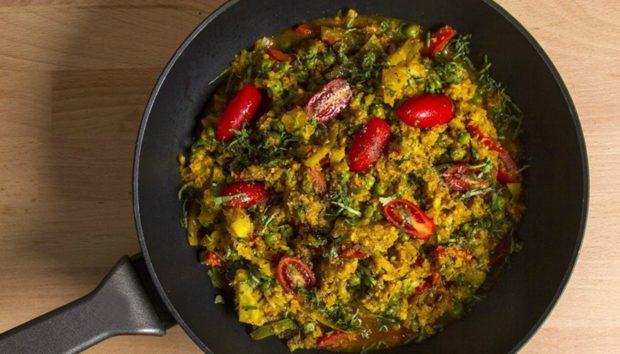 Φτιάξτε Νόστιμη Παέγια για μια Τέλεια Ισπανική Βραδιά στο Σπίτι