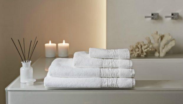 Λευκές Πετσέτες: Κάντε τις και Πάλι Ολόλευκες
