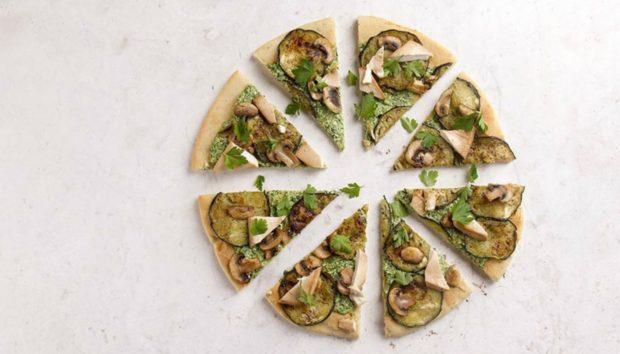 Φτιάξτε την πιο Νόστιμη Πίτσα για Εσάς και την Παρέα σας