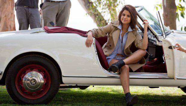 Η Έπαυλη της Selena Gomez που Μοιάζει με Πολυτελές Παλάτι!