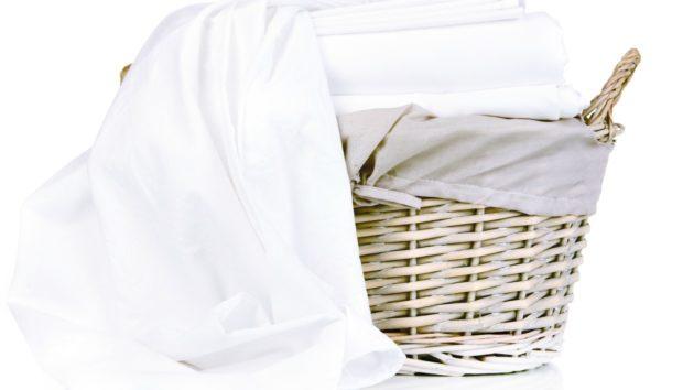 «Πώς πρέπει να πλένω τα σεντόνια και τα παπλώματα την πρώτη φορά;»