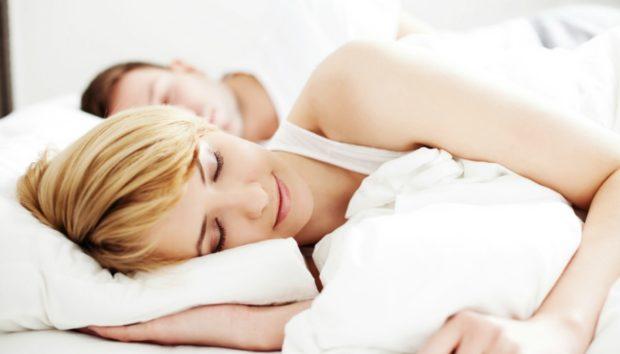 Κι Όμως, η Στάση Ύπνου Επηρεάζει την Υγεία μας