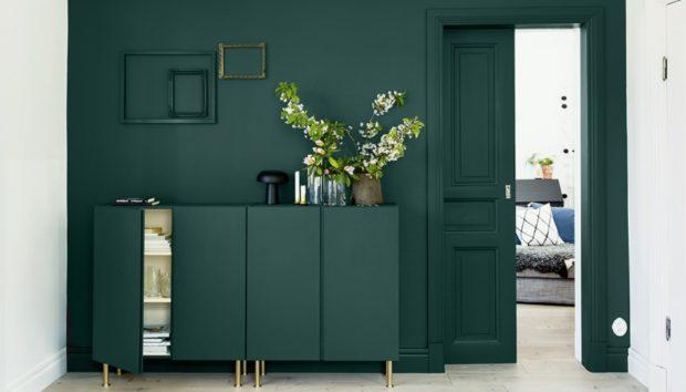 Άνοιξη 2019: 5 Χρωματικές Τάσεις για να Ανανεώσετε το Σπίτι σας