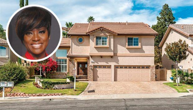 Το Σπίτι της Viola Davis Σίγουρα δεν Είναι Αυτό που Περιμέναμε!
