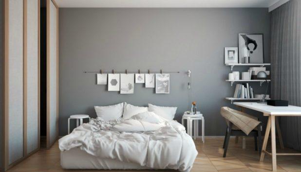 Το Υπνοδωμάτιό σας θα Είναι Πολύ Καλύτερο Χωρίς Αυτά τα 11 Αντικείμενα!