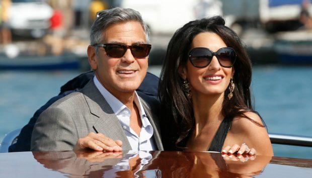 George και Amal Clooney: Το Νέο τους Διαμέρισμα στη Νέα Υόρκη