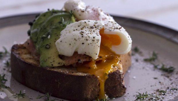 Φάτε το Πρωινό σας σαν μια Γνήσια Γαλλίδα