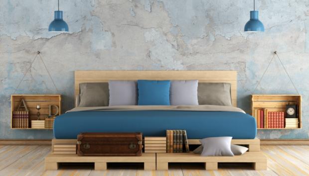 Υπέροχες Ιδέες για να Διακοσμήσετε τον Τοίχο που Βρίσκεται Πίσω και Πάνω από το Κρεβάτι σας!