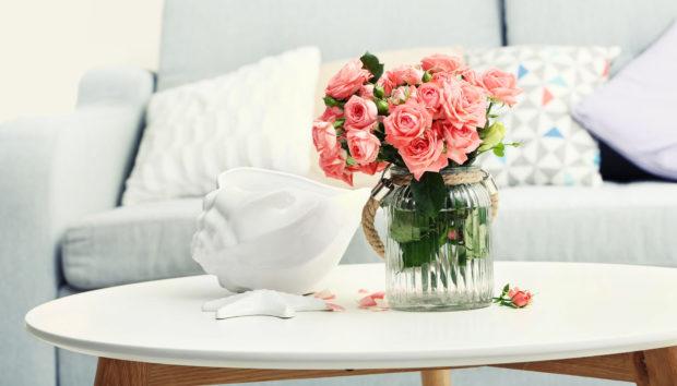 Πεντακάθαρο Σπίτι: Έτσι θα το Πετύχετε σε 1 Ώρα