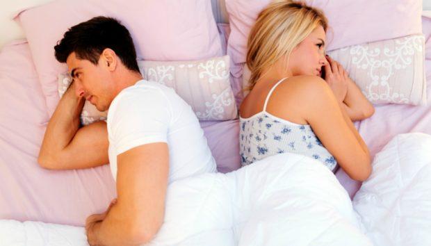 5 Σημάδια που σας Λένε ότι Πλησιάζει το Διαζύγιο