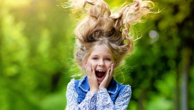 Η Νέα Τάση στα Μαλλιά Είναι Απίστευτα...Τρελή!