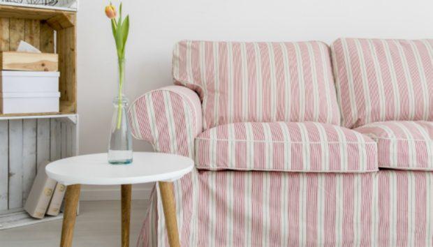 Τα Σημαντικά Λάθη που Κάνετε Όταν Διακοσμείτε Έναν Μικρό Χώρο