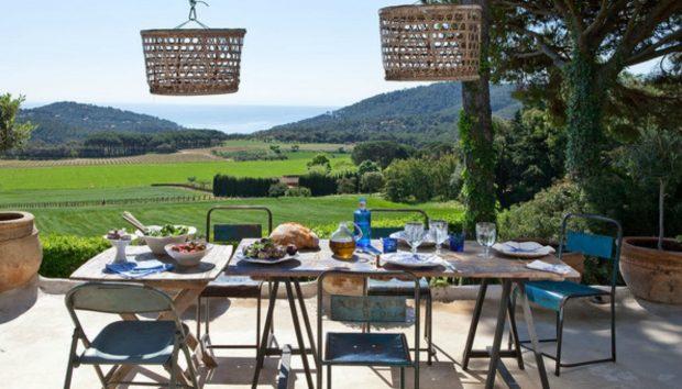Δείτε το Υπέροχο Σπίτι μιας Ισπανίδας Καλλιτέχνιδας που θα σας Ενθουσιάσει!