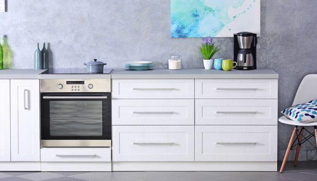 Αυτά Είναι τα «Λάθη» στις Κουζίνες που Συναντούν πιο Συχνά οι Διακοσμητές