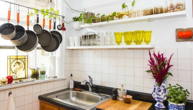 Αυτά Είναι τα 5 Λάθη που Κάνουν την Κουζίνα σας να Φαίνεται «Άσχημη»